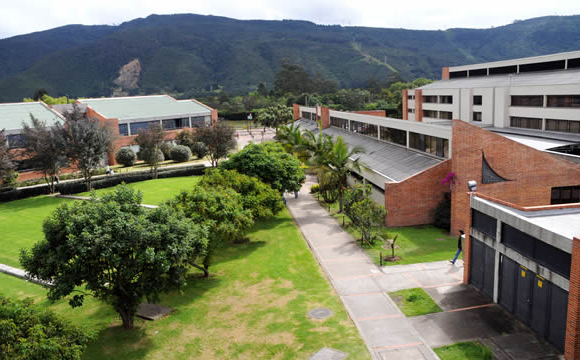 colombiana campus