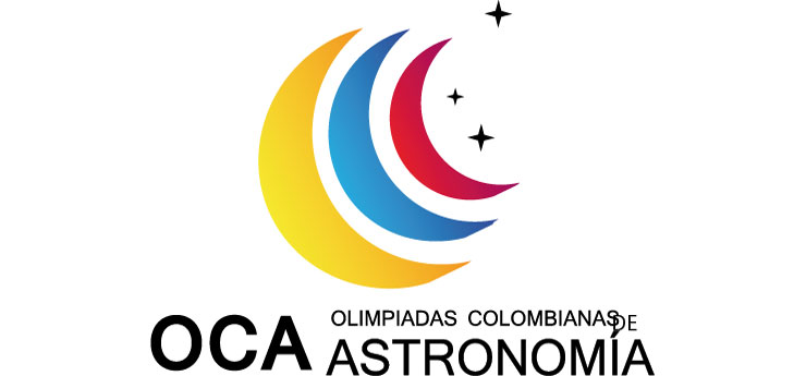 Resultado de imagen para olimpiadas colombianas de astronomia 2018