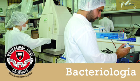 Bacteriolog�a  (Snies 53080)