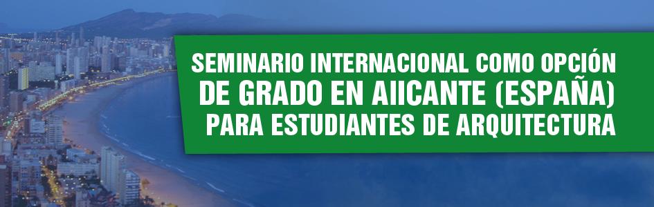 Orientacion profesional carreras universitarias for Universidades de arquitectura en espana