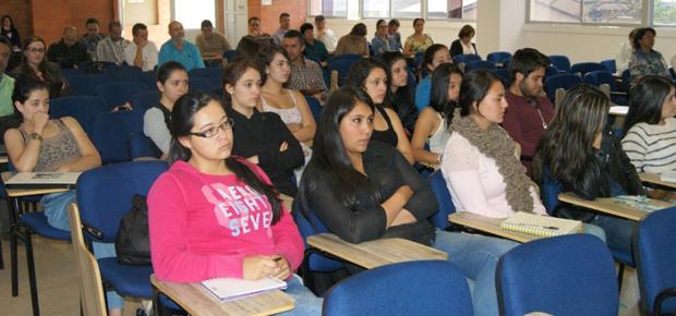 Orienta, feria virtual de orientación para estudiantes